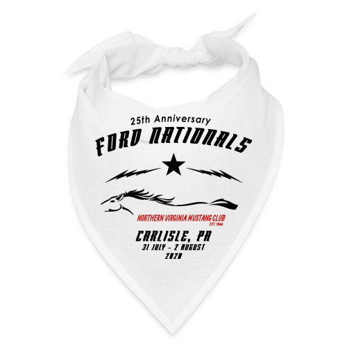 Ford Nationals - Bandana
