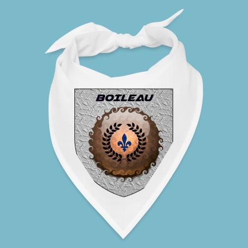 BOILEAU 1 - Bandana
