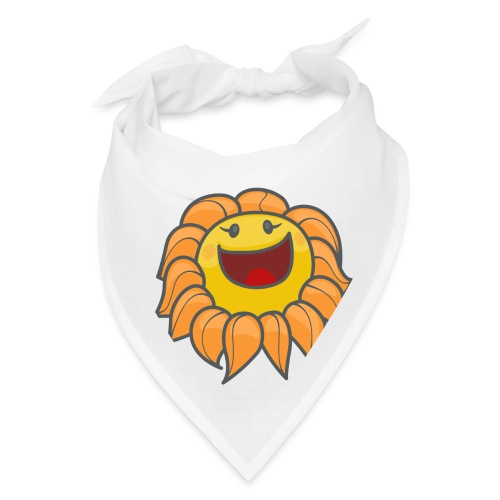 Happy sunflower - Bandana