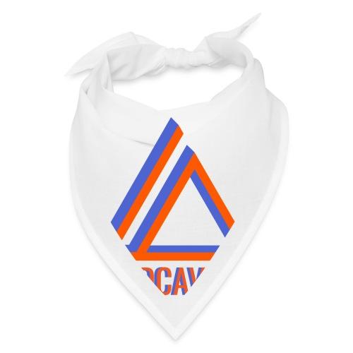 PodCavern Logo - Bandana