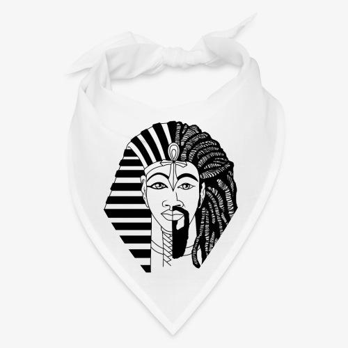 African King - BLACK HISTORY PRIDE - Bandana
