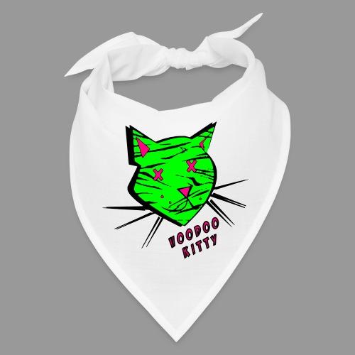Voodoo Kitty - Bandana