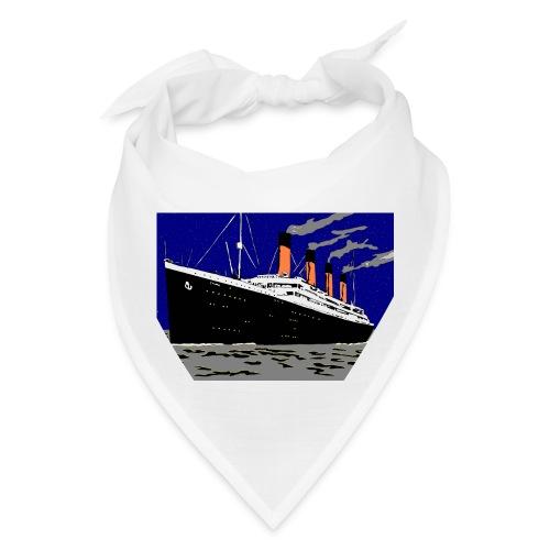 TITANIC - Bandana