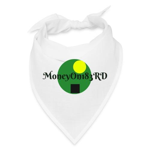MoneyOn183rd - Bandana