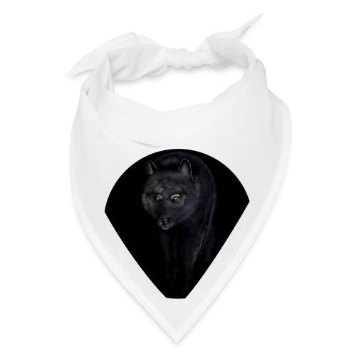 Black Wolf - Bandana