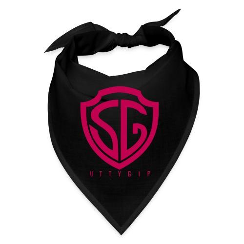 sg logo - Bandana