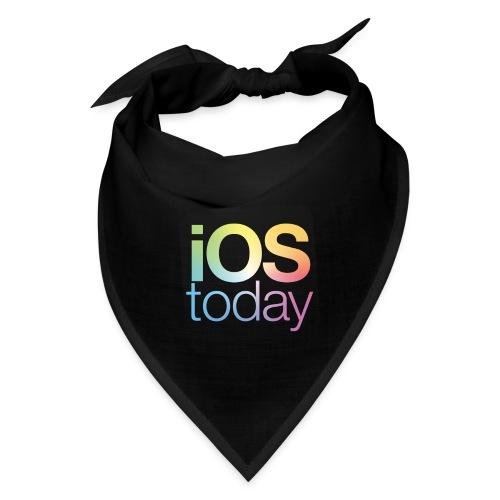 iOS Today podcast logo - Bandana