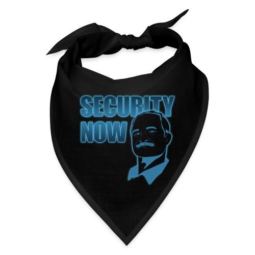 Security Now - Bandana