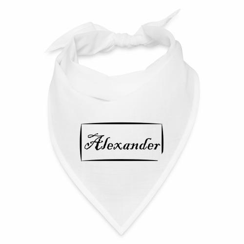 Alexander - Bandana