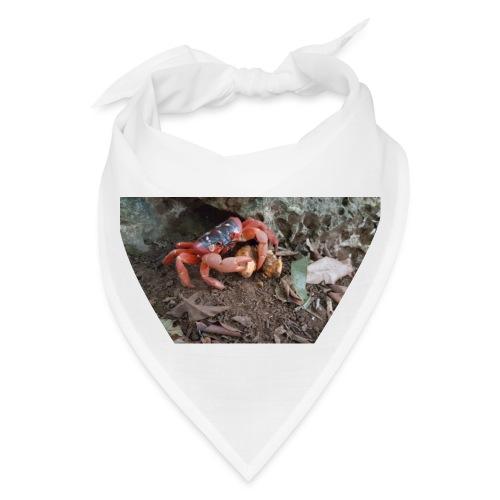 Red Crab - Bandana