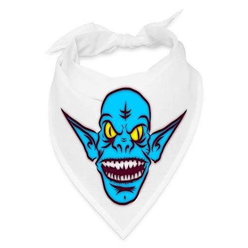 Alien Troll - Bandana