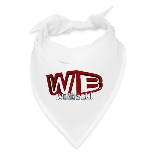 wb logo3d png - Bandana