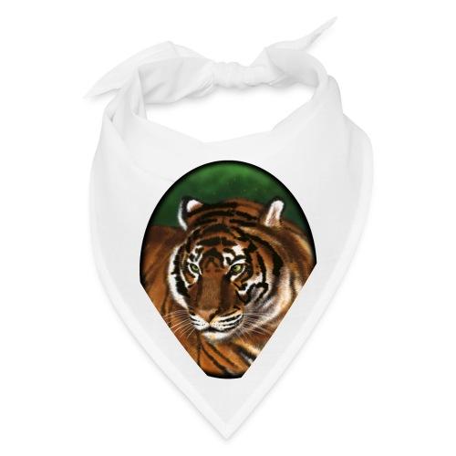 Tiger - Bandana