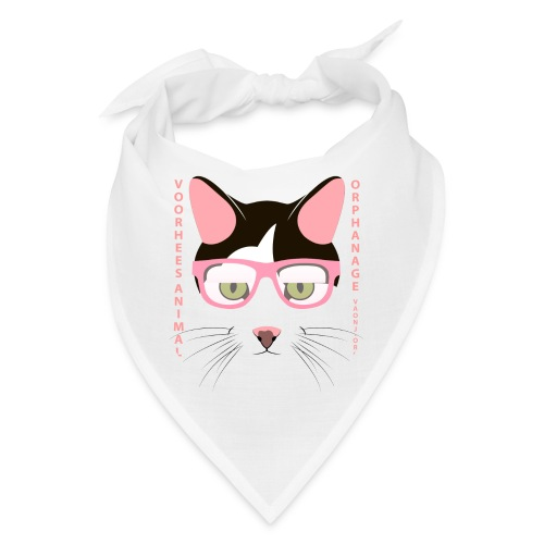 Cat Glasses png - Bandana