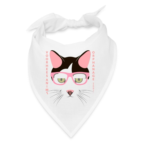 Cat Glasses png - Bandana
