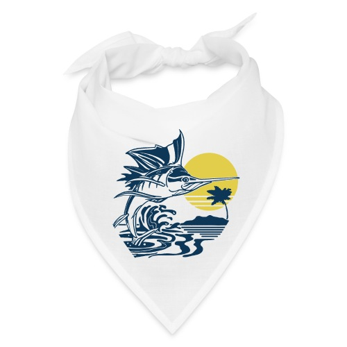 Sailfish - Bandana