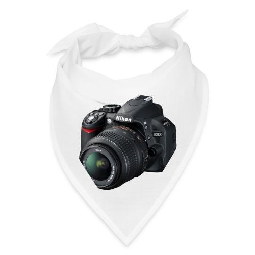 photographer - Bandana