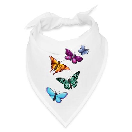 butterfly tattoo designs - Bandana