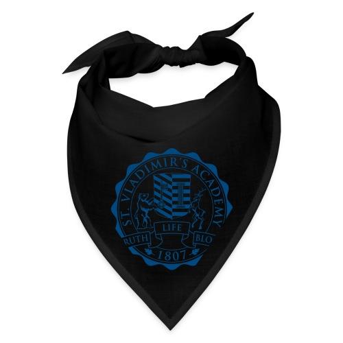stv crest navy lmdesigns - Bandana