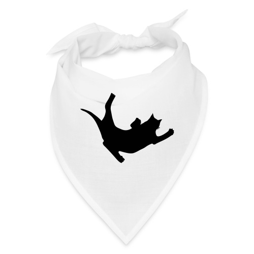 Fly Cat - Bandana