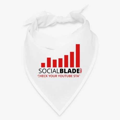 Traditional Logo Tagline - Bandana