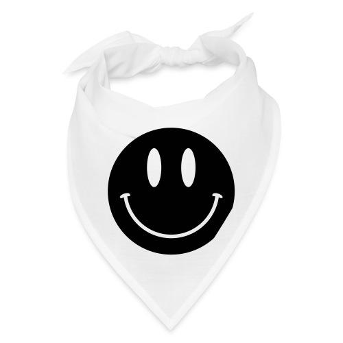 Smiley - Bandana