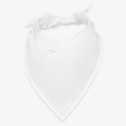 official white - Bandana