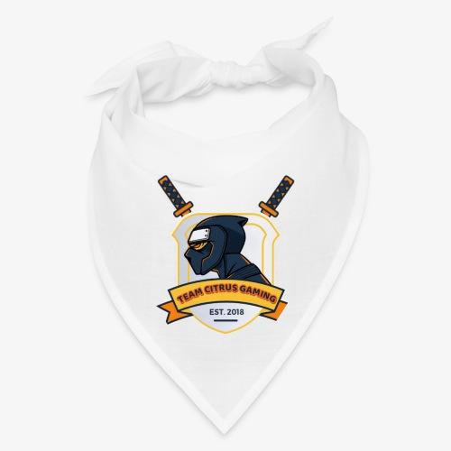 Tcg Official Logo - Bandana