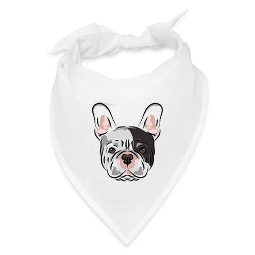 pngtree french bulldog dog cute pet - Bandana