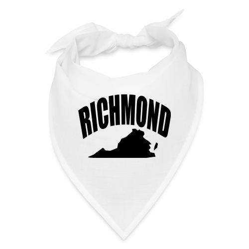 RICHMOND - Bandana