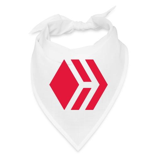 Hive logo - Bandana