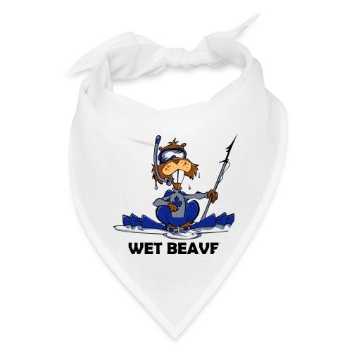 Wet Beaver - Bandana