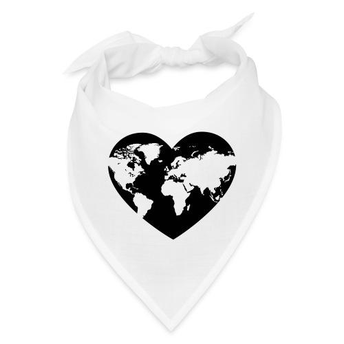 Earth Love - Bandana