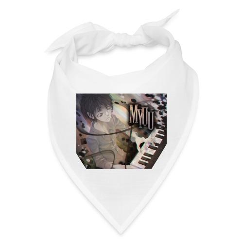 Dark Piano 1 - Bandana