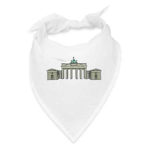 Brandenburg Gate Berlin - Bandana