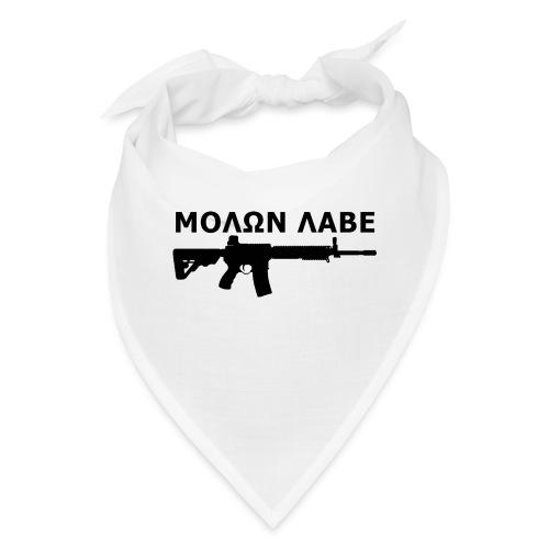 MOLON LABE - Bandana