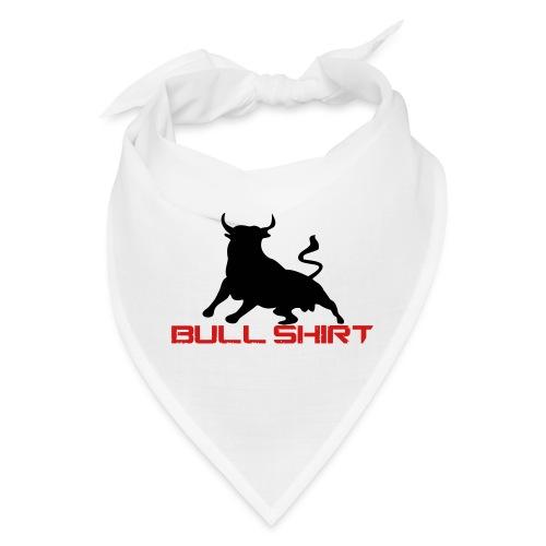 Bull Shirt - Bandana