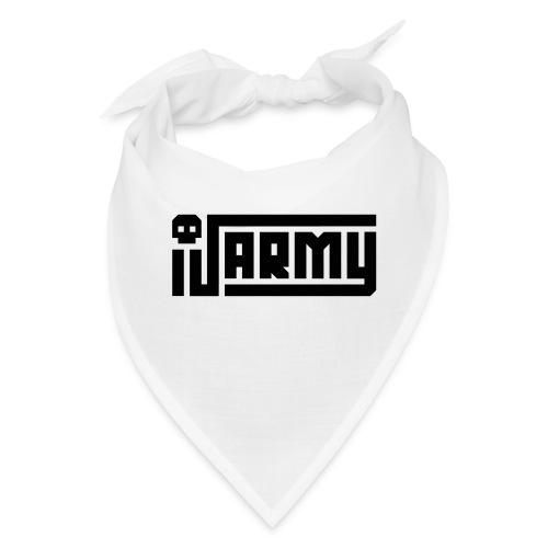 iJustine - iJ Army Logo - Bandana