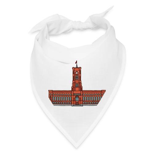 Red City Hall Berlin - Bandana