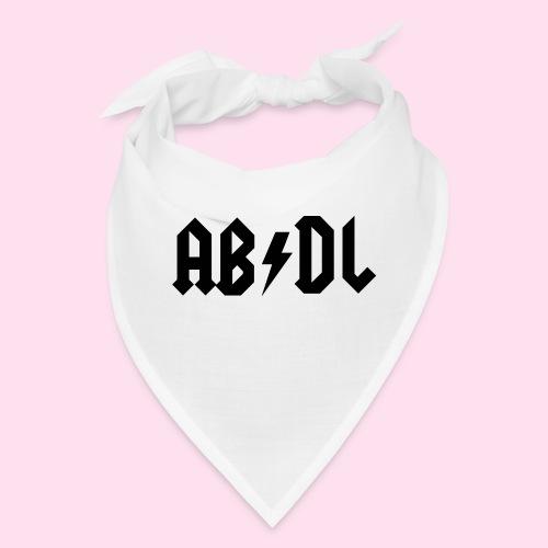 ABDL Rock - Bandana