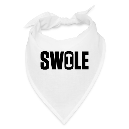 SWOLE - Bandana