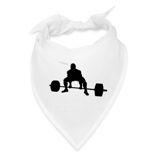 Powerlifting - Bandana