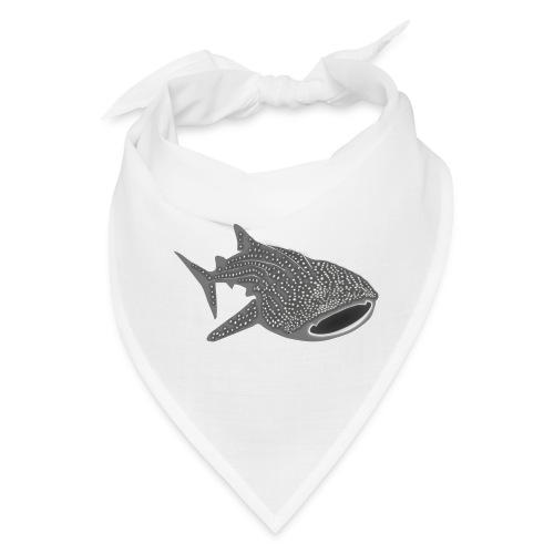 save the whale shark sharks fish dive diver diving - Bandana