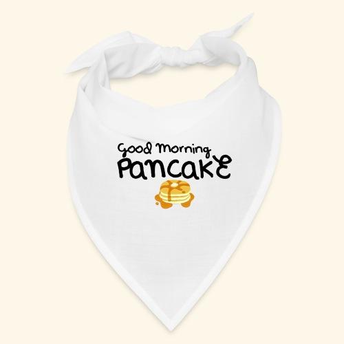 Good Morning Pancake Mug - Bandana