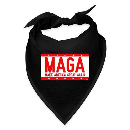 MAGA - Bandana