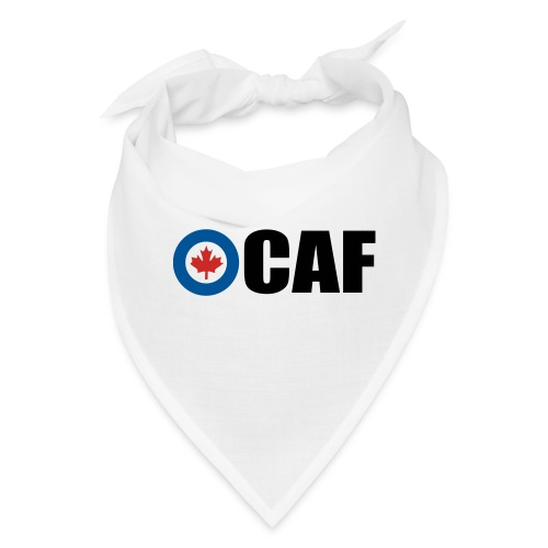 Canadian Air Force - Bandana