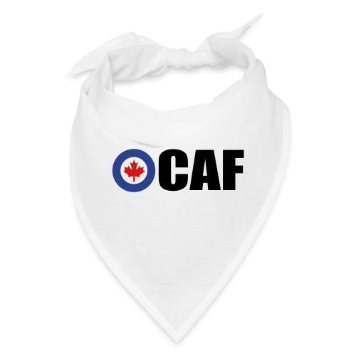 Canadian Air Force - Bandana