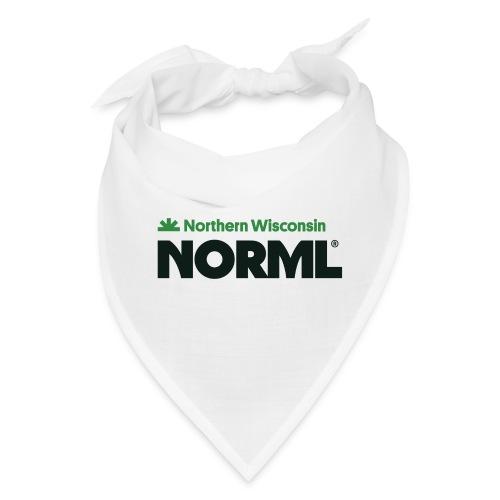 Northern Wisconsin NORML - Bandana