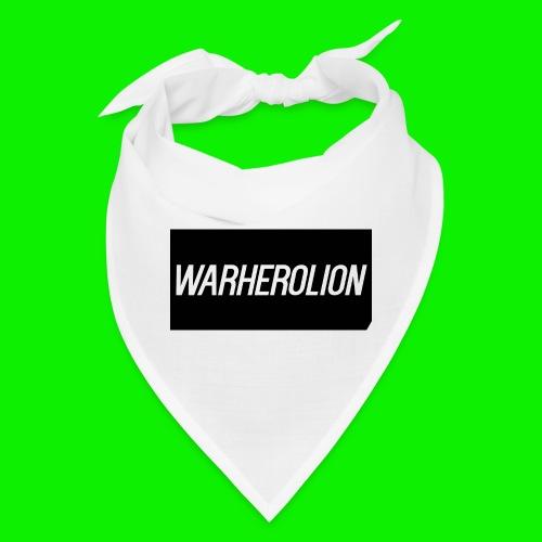 Warherolion iPhone 6/6S phone case Warherolion - Bandana