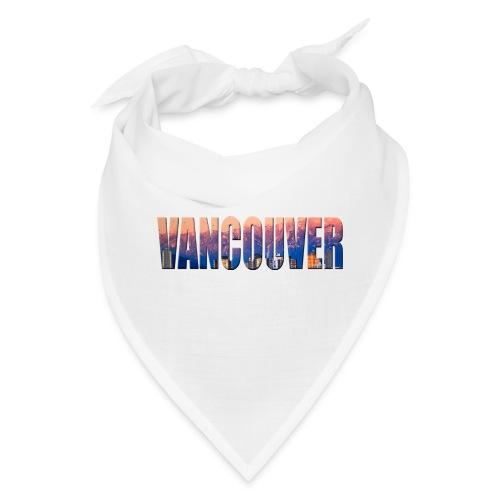 Sweet Vancouver Tees - Bandana
